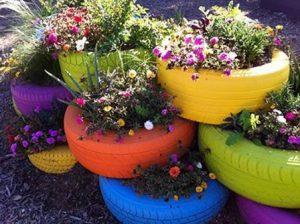 Jardín y decoración